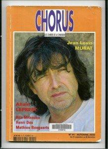 couv-chorus-n41-218x300