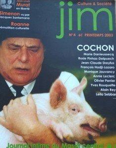 jim revue 2003